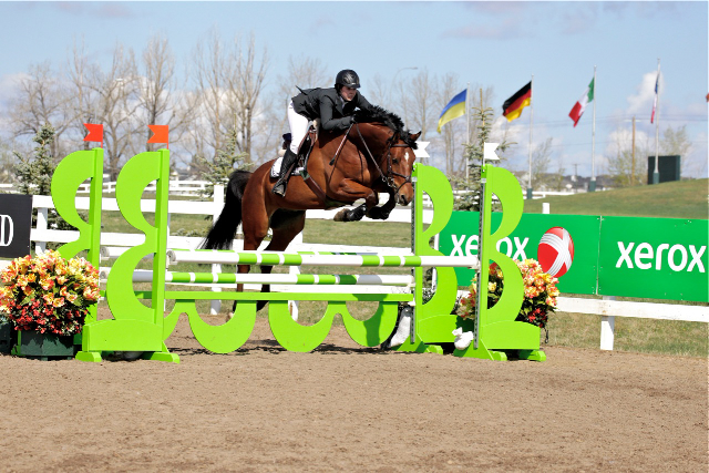 Loki!! Young prospect sold to Ontario